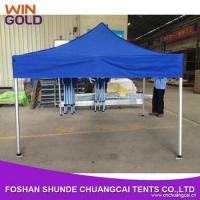 Quality Party Tent Professional Customized Pop Up Folding Tent Hexagonal Tube gazebo tent for sale for sale