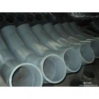 China Abrasion Resistant Cast Iron Bend on sale