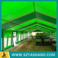 Buy cheap military truck tent MIT011 from Wholesalers