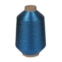 Quality Thread/Yarn/Filament Metallic Yarn for sale