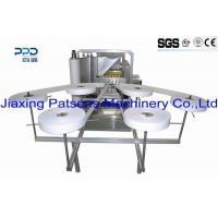 Quality High speed automatic alcohol pad making machine for sale