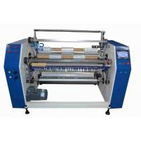 Buy cheap Stretch film slitter rewinder from wholesalers