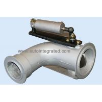 SINOTRUK Assembly and Parts WG9925540003 Exhaust Pipe Assembly