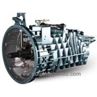 Quality SINOTRUK Assembly and Parts HW12series transmission for sale