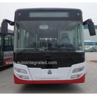 Quality SINOTRUK Assembly and Parts JK6129GC CITY BUS for sale