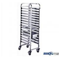Buy cheap Assemble Single Line Cart from Wholesalers
