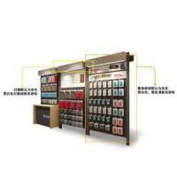 China mobile Mobile phone accessories display showing stand