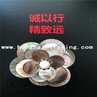 Quality PRODUCT Blownlip shell craft for sale