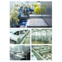 Buy cheap Shrimp Processing Line from Wholesalers
