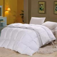 high strength and elastic 100% polyester fiber quilt hotel bedding