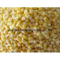 Buy cheap FOODSTUFFS IQF sweet corn from Wholesalers