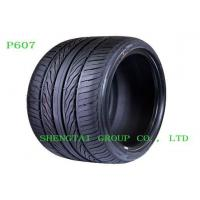 Quality PASSENGER CAR TIRE P307 Pattern From 14 to20 Inche for sale
