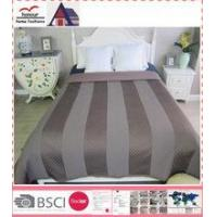 Buy cheap high quality bed throw on sale from Wholesalers