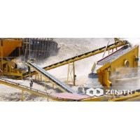 Quality Processing Plant River Stone Crushing Plant for sale