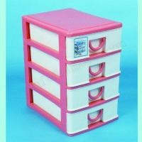 Quality Auto Mould Plastic Drawer Mould for sale