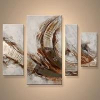 Quality Abstract Home Goods Handmade Painting On Canvas for sale