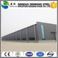 Quality Steel structure workshop and warehouse steel structure warehouse for sale