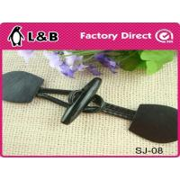 Quality HORN BUTTON fashion design plastic horn buttons in bulk for sale