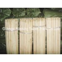 Buy cheap Natural Wooden Broom Handle from Wholesalers