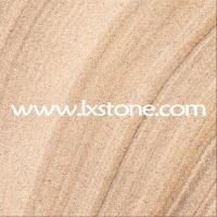 Buy cheap Sandstone&slate Yellow wood sandstone from Wholesalers