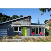 Wonderful Decorate Holiday Style Homes , Prefabricated Bungalow Homes