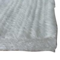 Quality HeatShieldBlanket Silica Fiber Insulation Felt for sale