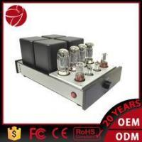 China class a power amplifier audio tubes amplifier on sale