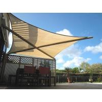 China Sun shade sail for Patio on sale