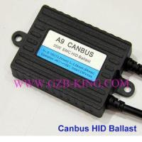 Buy cheap 35Watts canbus HID ballast from wholesalers