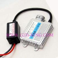Buy cheap 35Watts fast HID ballast from wholesalers