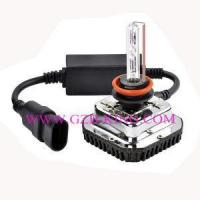 Buy cheap MINI All In One HID Kit H7 35W AC HID conversion kit with EMC Built-in Canbus 4.3-8K from wholesalers