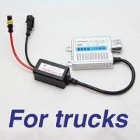 Buy cheap 24V 35W HID ballast from wholesalers