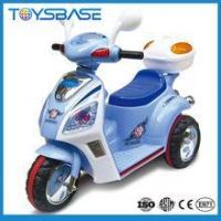 Quality Kids ride on car mini electric motorcycle for sale