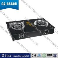 Quality GLASS STOVE Product Number: GSG05 for sale