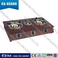 Quality GLASS STOVE Product Number: GSG06 for sale
