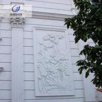 Quality Resistant to acid rain, sunshine, thaw, freeze carved artificial stones for facades for sale
