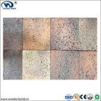 Artificial Volcanic Culture Stone