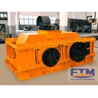 Quality Sandstone Equipment Teeth Roller Crusher for sale