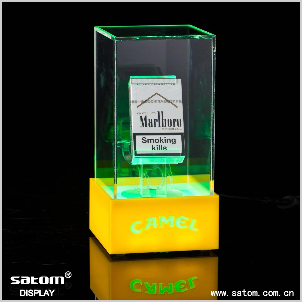 Buy cheap Cigarette display Series from wholesalers