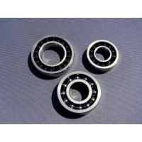 Si3N4 ball ---super high rotation speed ceramic bearing
