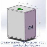 Quality 30KWh Energy Storage Lithium Ion Battery Intergrated With BMS System for sale