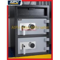 Quality Double door depository safe FL2820S2-CC for sale