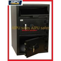 Buy cheap Double door Front loading drop safe FL2820S1-CC from wholesalers