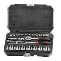 Quality Tool Sets 37-pc 1/4 for sale