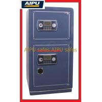 Buy cheap Two doors steel offce safes BGX-BD-D100LR from wholesalers