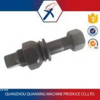 Wheel Bolt with nut for canter truck
