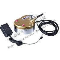 Quality Airbrush compressor kit HS08-2AC-SK for sale