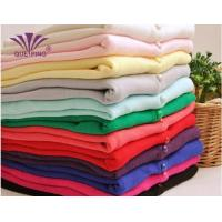 Quality Sweater garment dyeing processing for sale