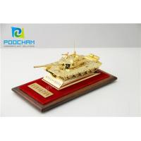 Quality Collectibles 1:50 99 main battle tank model for sale