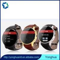 Quality Smart Watch&bracelet Anti-lost reminding girl smart watches for sale